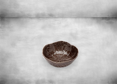 SP-Bowl Brown Small