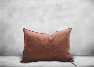 SP-COUSSIN VICE VERSA LIN LAVE FROISSE MUSCADE GIVRE
